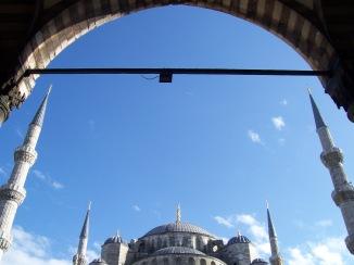 Fangs of Byzantium