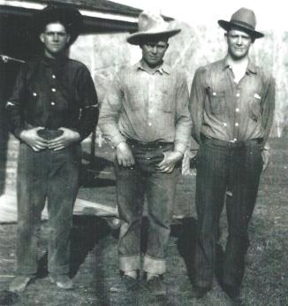Mash cowboy brothers - Version 2
